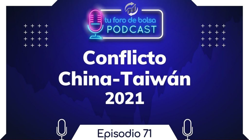 conflicto entre china y taiwán