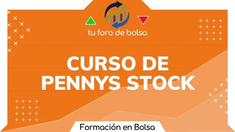 Curso PENNYS STOCK.