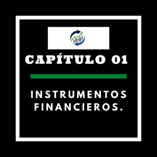Instrumentos financieros: Valores negociables.