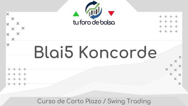 Curso de Corto Plazo / Swing Trading