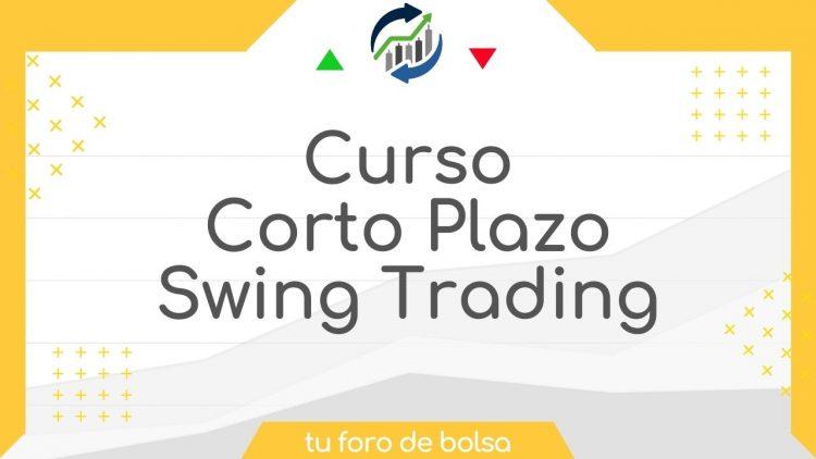 Curso de Corto Plazo o Swing Trading