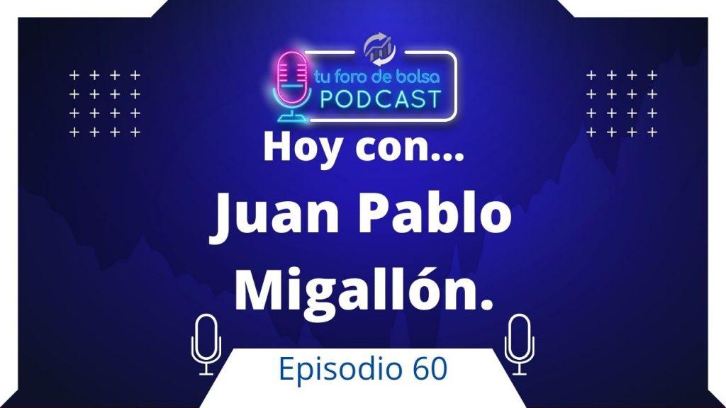 Juan pablo migallon agullo