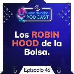 Los Robin hood de bolsa