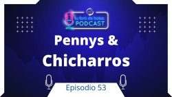 Penny stocks o Chicharros