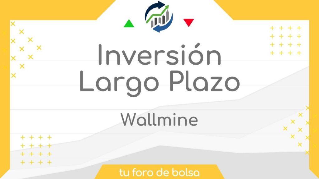 wallmine en español