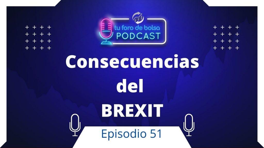 consecuencias del Brexit en españa 2021