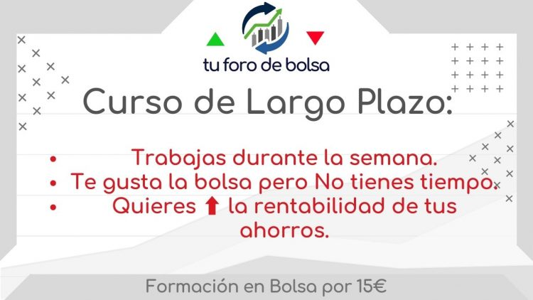 curso de inversion a Largo plazo