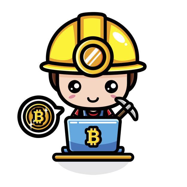 La minería de criptomonedas